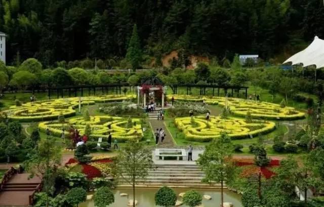 安利一波郴州桂东县五个值得一去的旅游景点,美的不要不要的