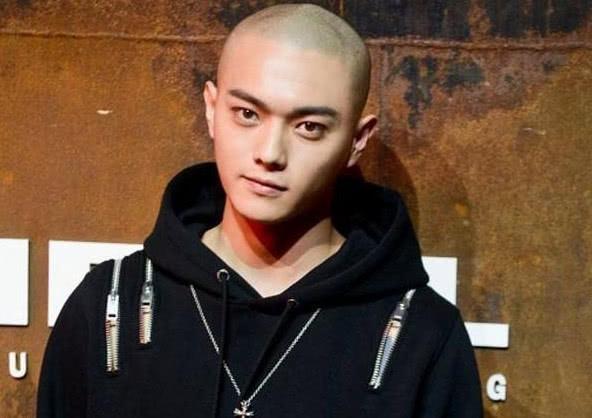 徐凯演员个人资料