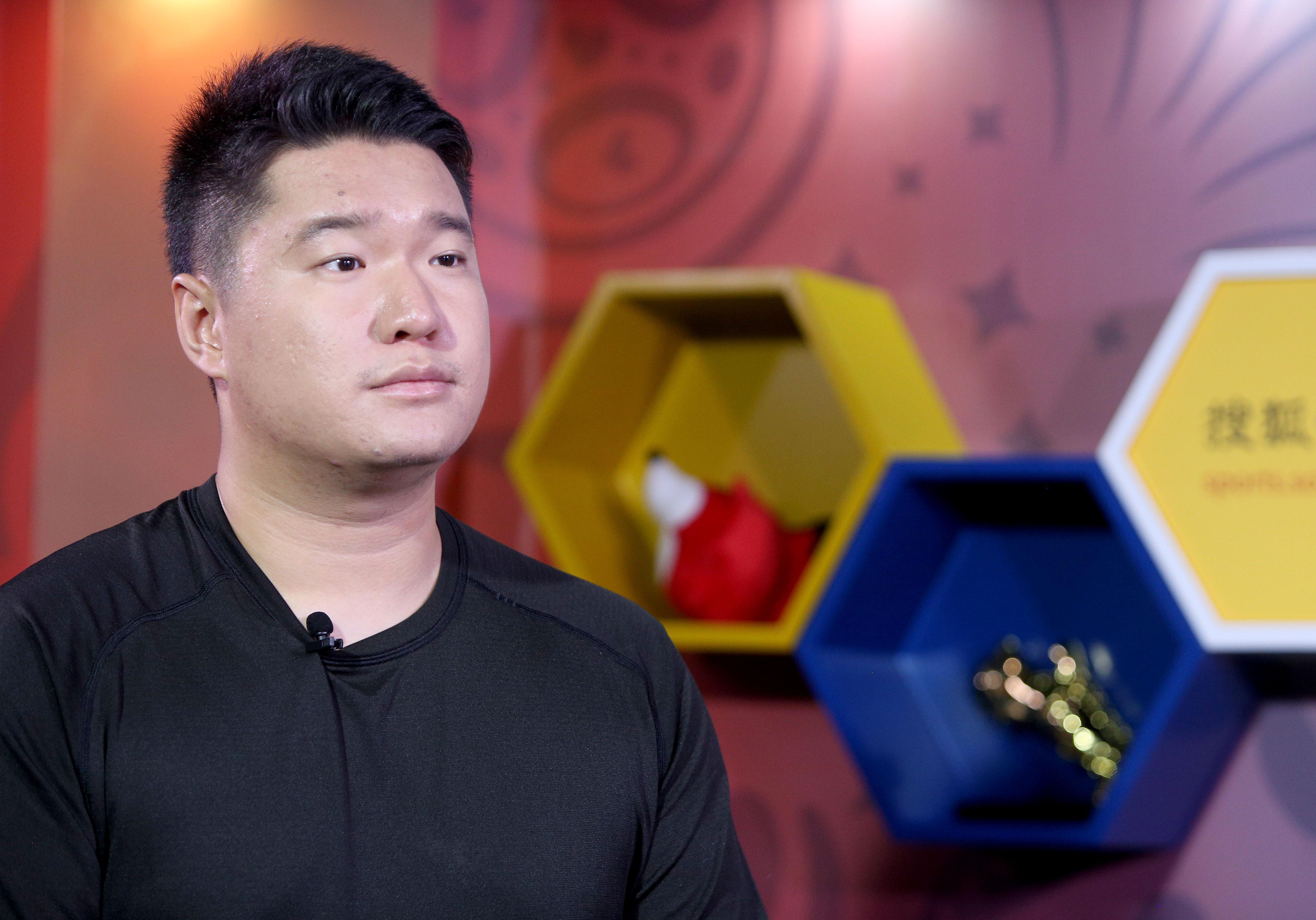 国家队世界排名 创sports资本论:专访史克浪体育创始人黄斯沉