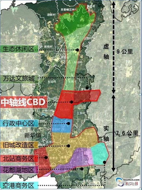 2019江川区城市规划图