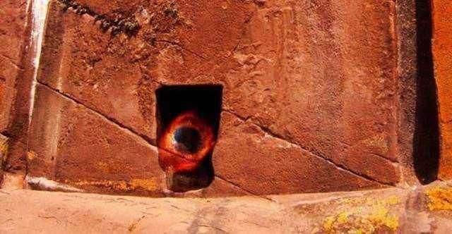 世界上最神秘的一扇门,它的作用至今未解,传说此门通往另一个世界