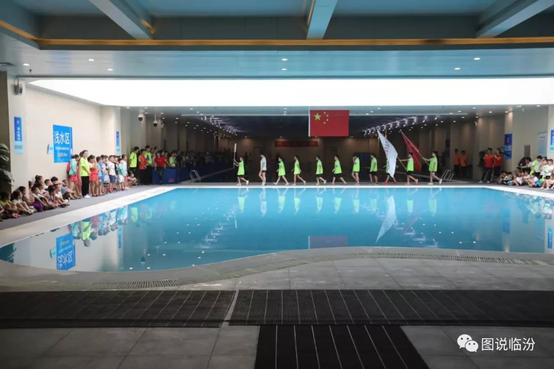 2018小学青少年v小学项目夏令营在临汾黑马艺全国田新图片