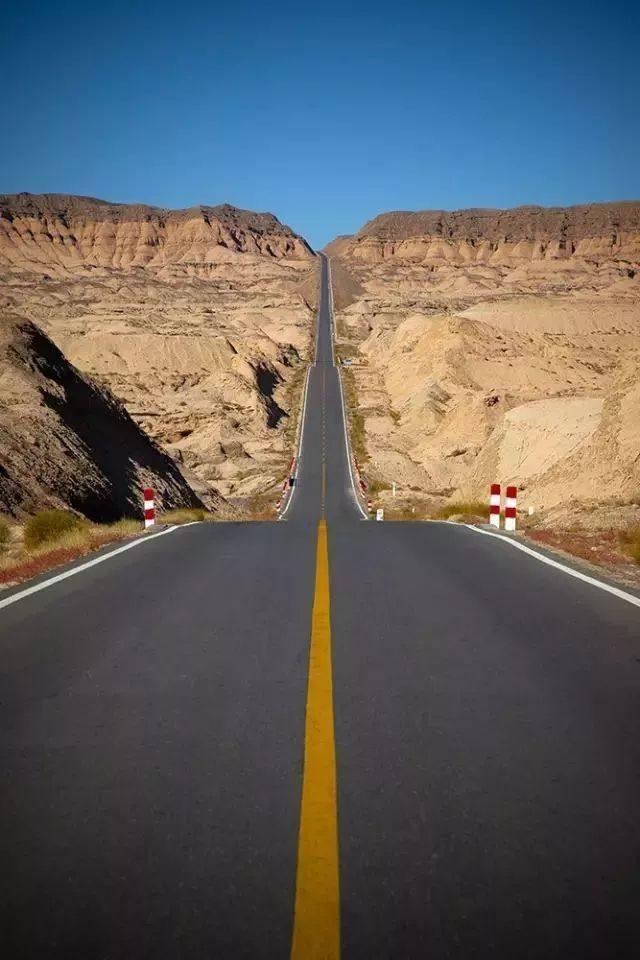 最美7条新疆公路,其中三条11月以后禁止通行