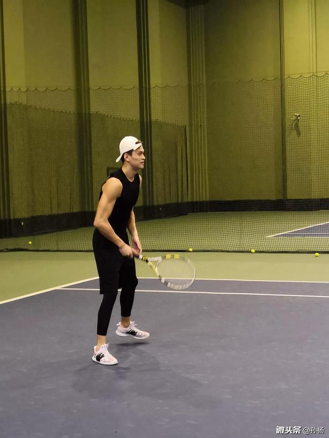网球 10