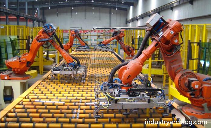 """工业机器人的11个知识问答,""""业内人""""必看!"""