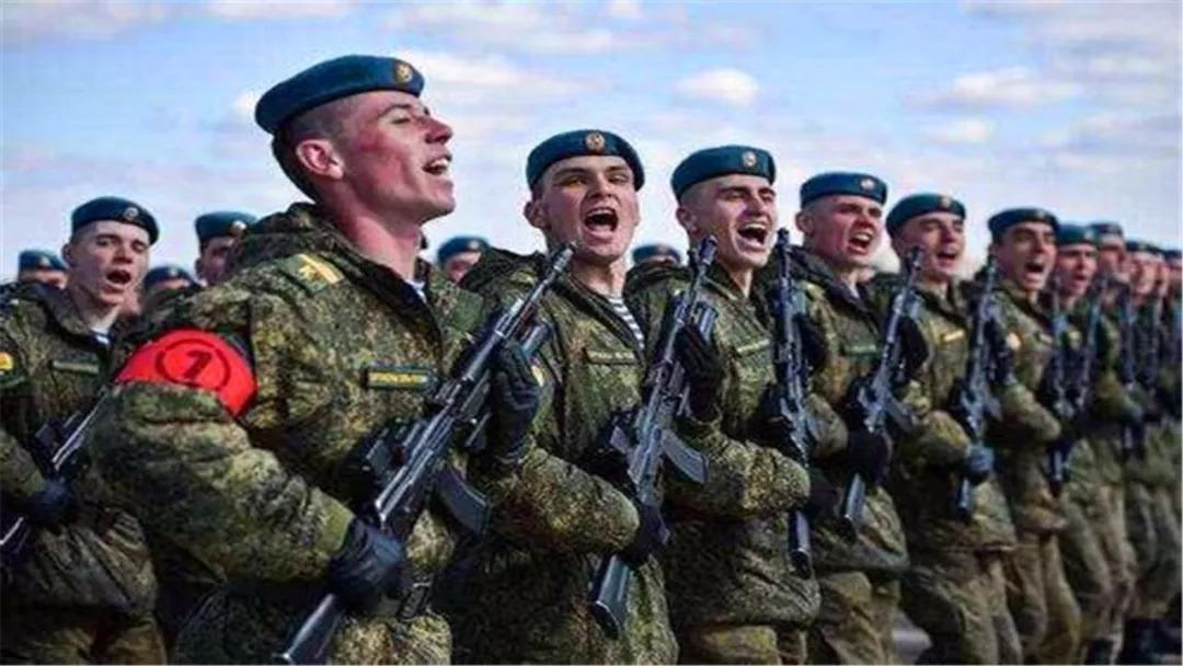 美上将罕见承认,美国有能力战胜俄罗斯,却没有把握战胜这国!