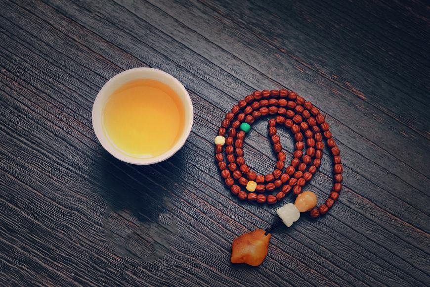 百香籽怎样盘玩才容易包浆