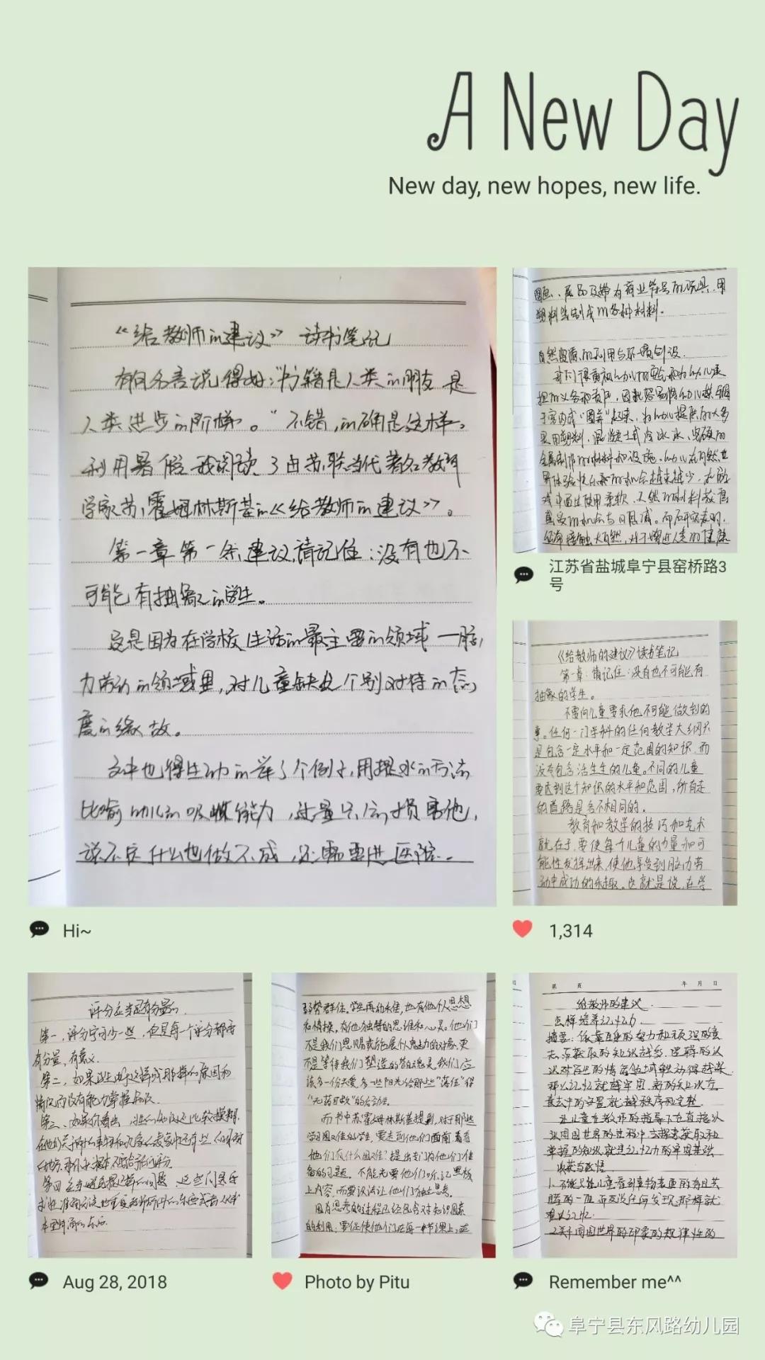 幼儿园大班教育笔记35篇完美版doc下载_爱问共享资料