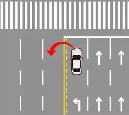 荐读| 这个路口八成司机都不知道怎么走,你会吗?_信号