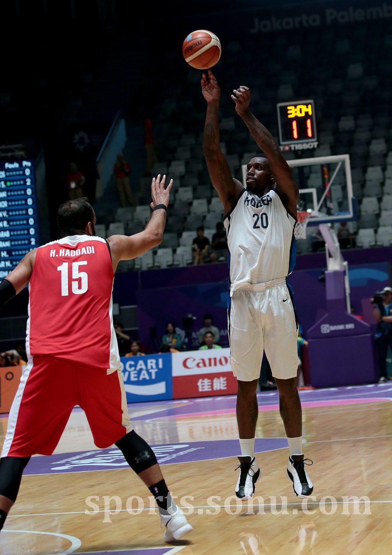 亚运会篮球韩国对伊朗直播