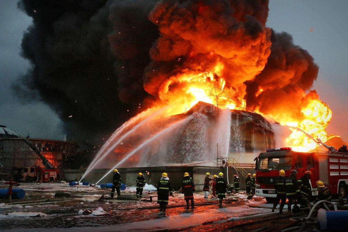 新疆消防工程中我们常见的问题有哪些?看看小编的总结概括~