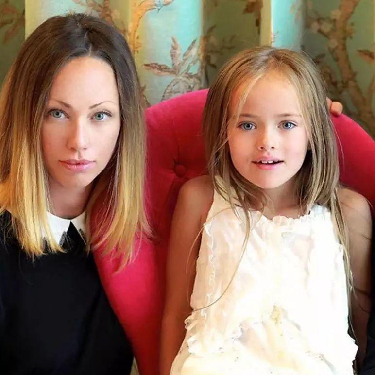 """""""世界第一美少女""""的 俄罗斯女孩Kristina Pimenova 娱乐八卦 图13"""