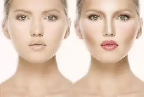 嚼口香糖瘦脸么_嚼口香糖让脸变大了?两个小方法,让你美回来!_脸型