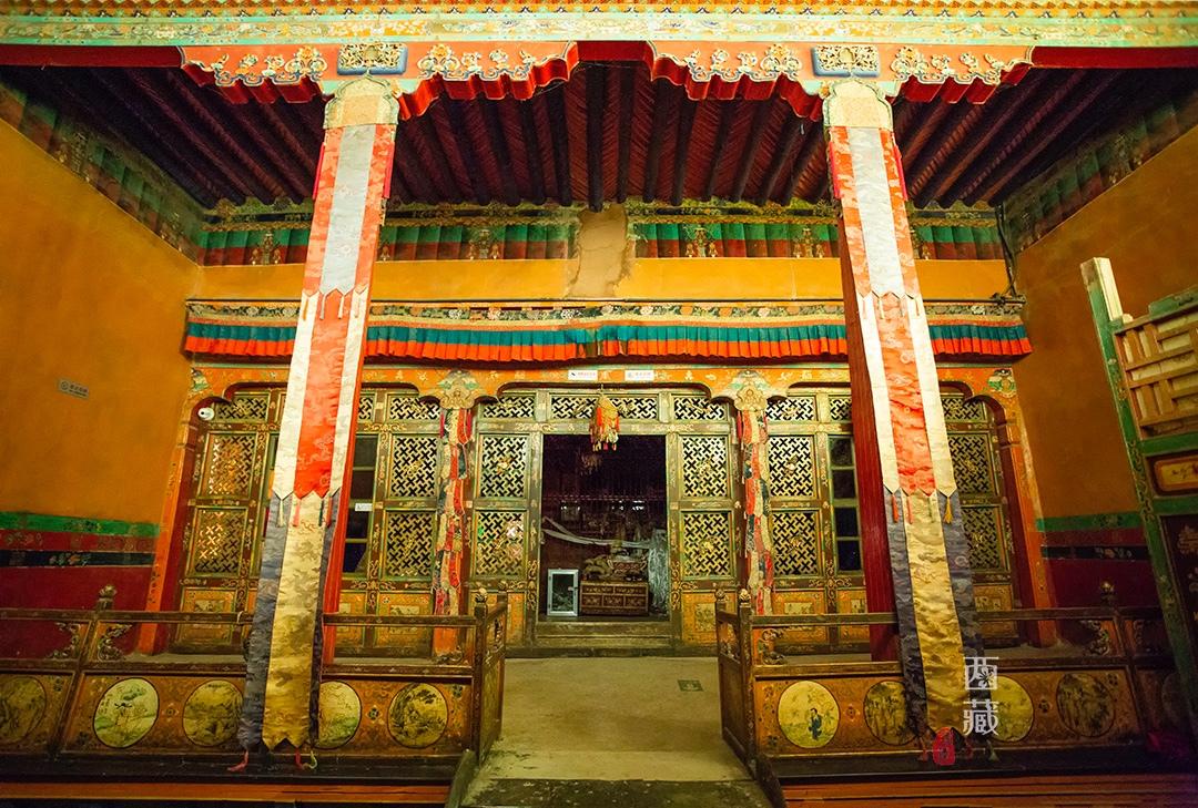 西藏唯一保存完整的土豪贵族庄园,背后的故事让人压抑