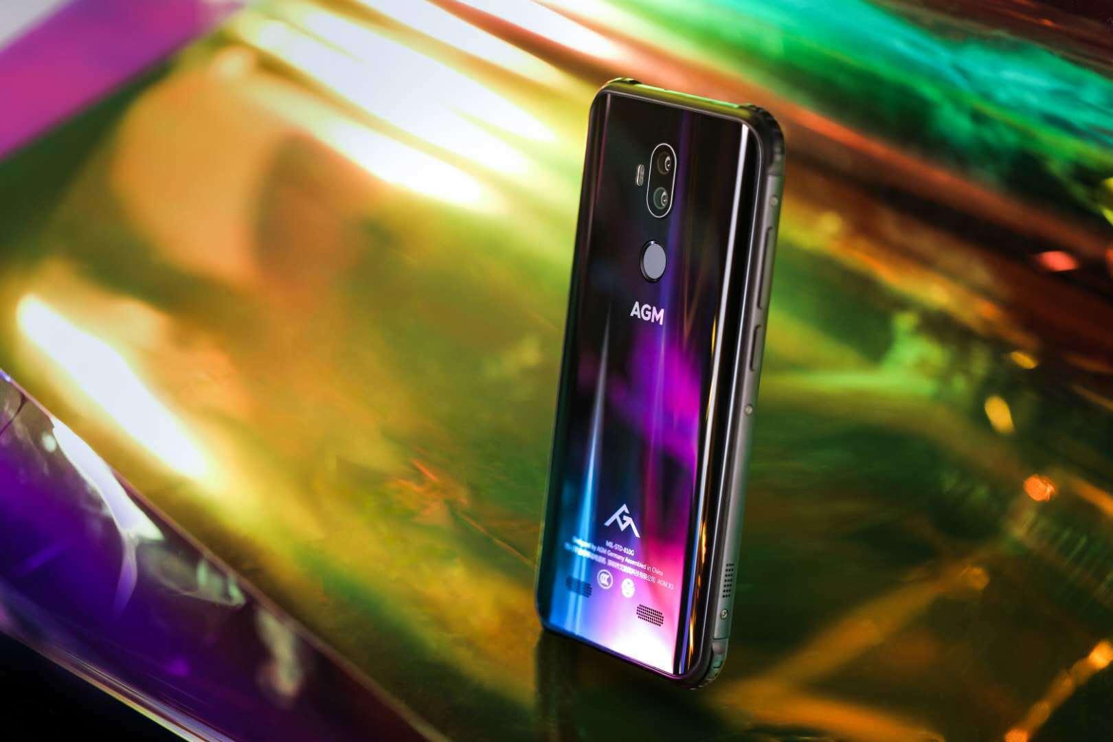 战狼手机遇见卫星通话和JBL音效,一跃成为地表最强旗舰手机 专业