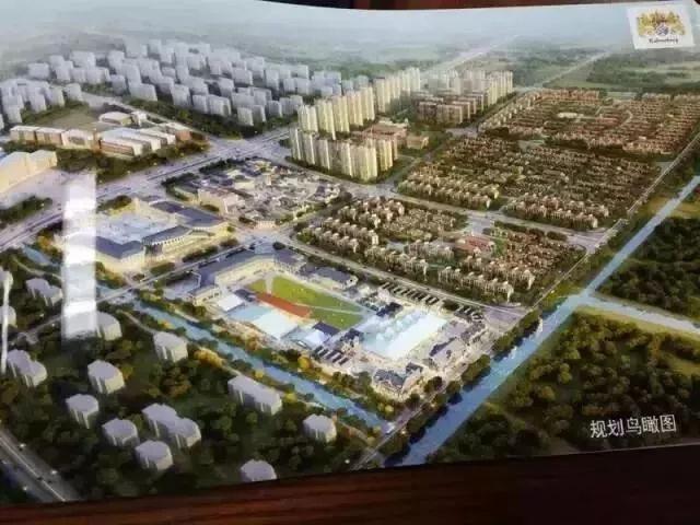 阜阳颍州开发区规划图