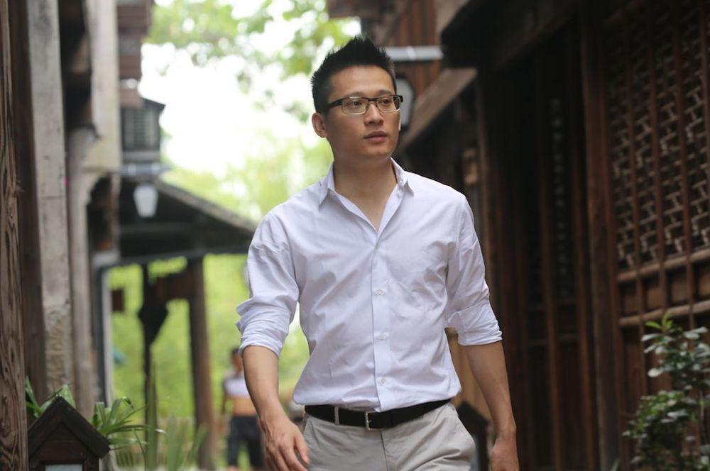 快的创始人陈伟星希望通过区块链解决网约车安全问题