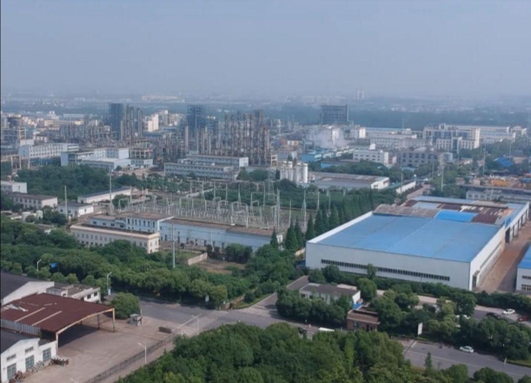 工业新观察 看这里,衢州的龙头标杆企业都有谁