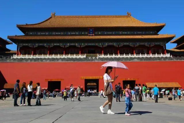 去过中国这34个省市,是一种什么感受