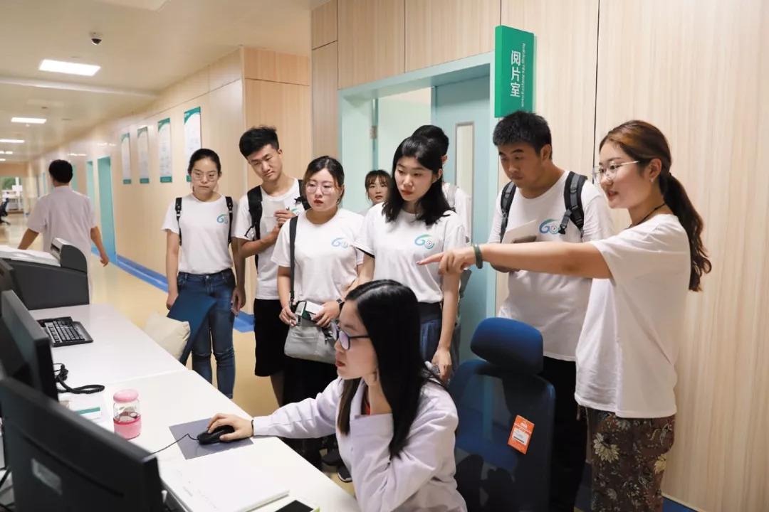 阳谷县医疗资源运行现状调查