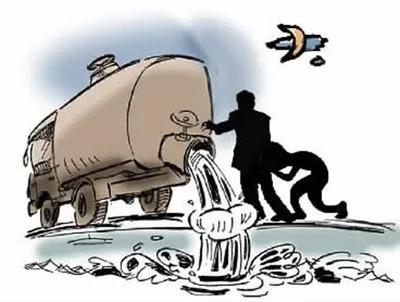 4820吨!这家企业竟然在浦城大肆倾倒工业固体废物