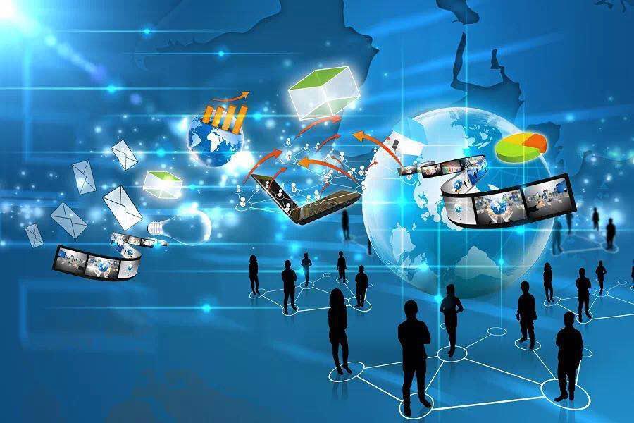 智慧云企:中小企业如何快速成功地进入互联网大数据?