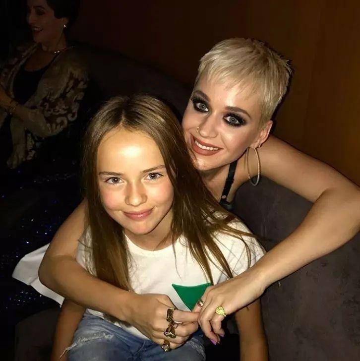 """""""世界第一美少女""""的 俄罗斯女孩Kristina Pimenova 娱乐八卦 图26"""