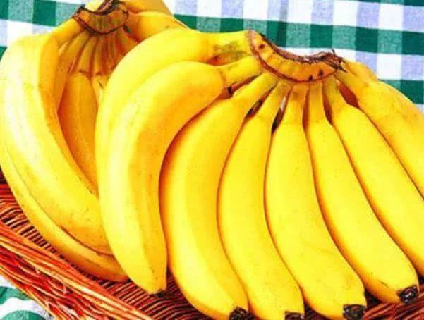 香蕉和这样东西一起吃,方法燃烧一整晚,减肥脂肪翻倍!减肚腩效果食用酵素图片
