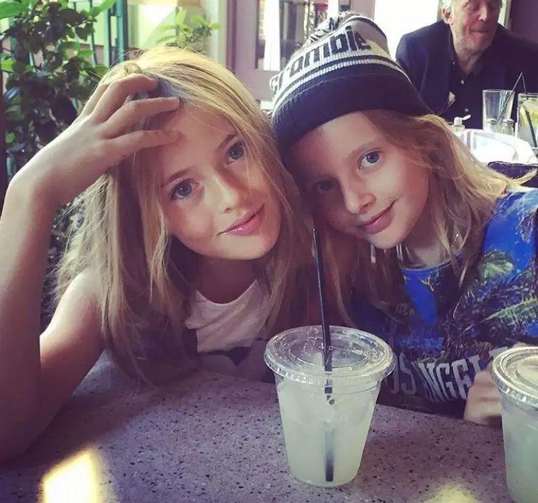 """""""世界第一美少女""""的 俄罗斯女孩Kristina Pimenova 娱乐八卦 图28"""