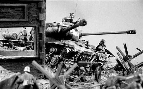 二战德军打日军_日苏二战有约在先,苏联让日本放心打美国,日本则不帮德国 ...