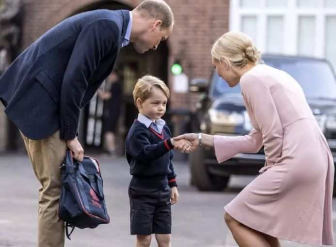 """快开学了!连小王子都有的""""症状"""",你家娃有没有?"""