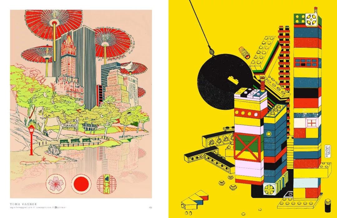 美国插画大师罗伯特韦夫;美国插画大师马歇尔艾斯曼都是毕业于此.