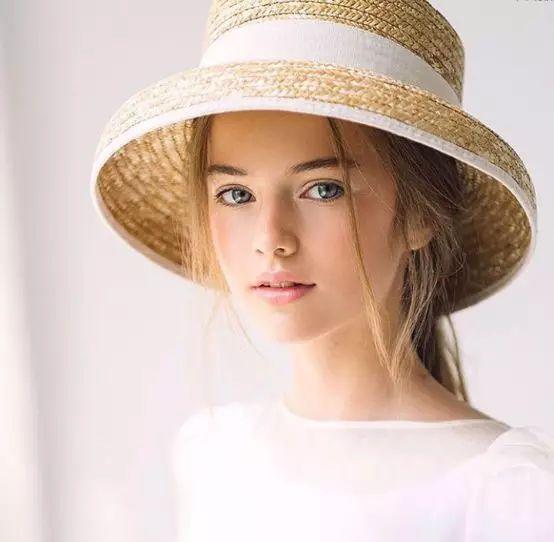 """""""世界第一美少女""""的 俄罗斯女孩Kristina Pimenova 娱乐八卦 图5"""