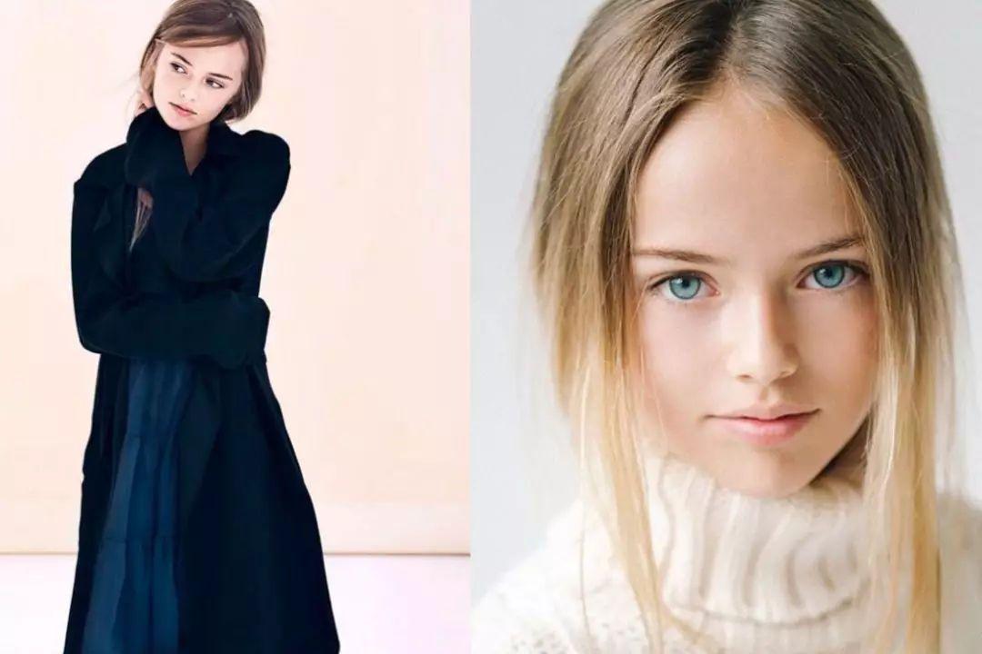 """""""世界第一美少女""""的 俄罗斯女孩Kristina Pimenova 娱乐八卦 图23"""