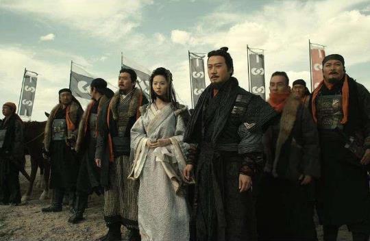 原创 史上唯一没有外敌敢入侵的王朝,从建国到亡国,都是当时最强者