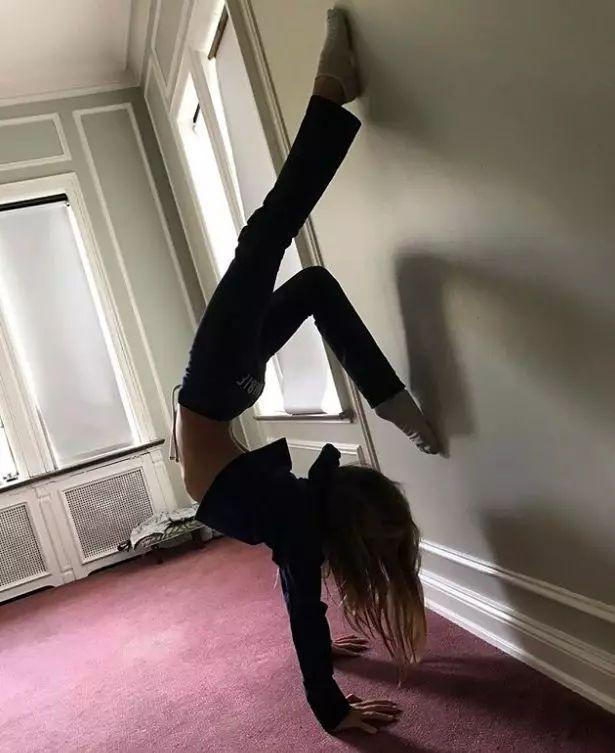 """""""世界第一美少女""""的 俄罗斯女孩Kristina Pimenova 娱乐八卦 图17"""