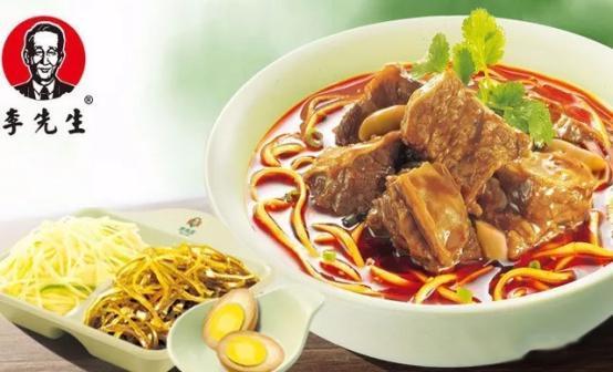"""餐饮行业中的""""老前辈"""",李先生是如何做品牌升级的丨花万里深圳餐饮设计"""