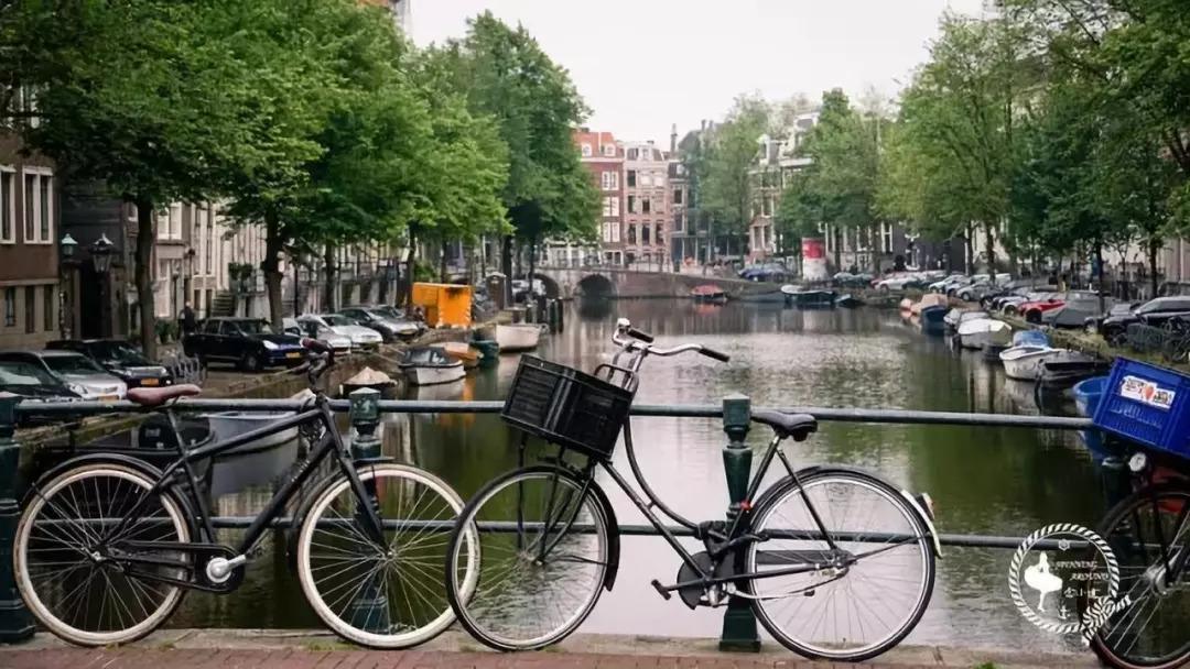 漂在精致的水上风景线!跟着内河游轮游欧洲去!