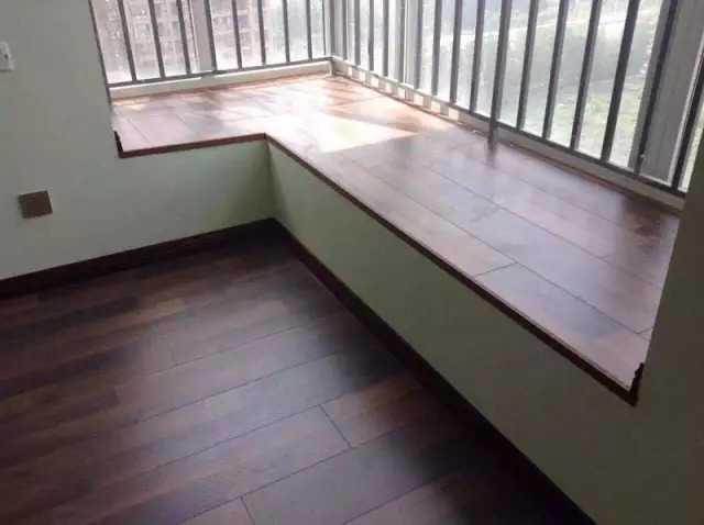 让地板成为家的一道风景