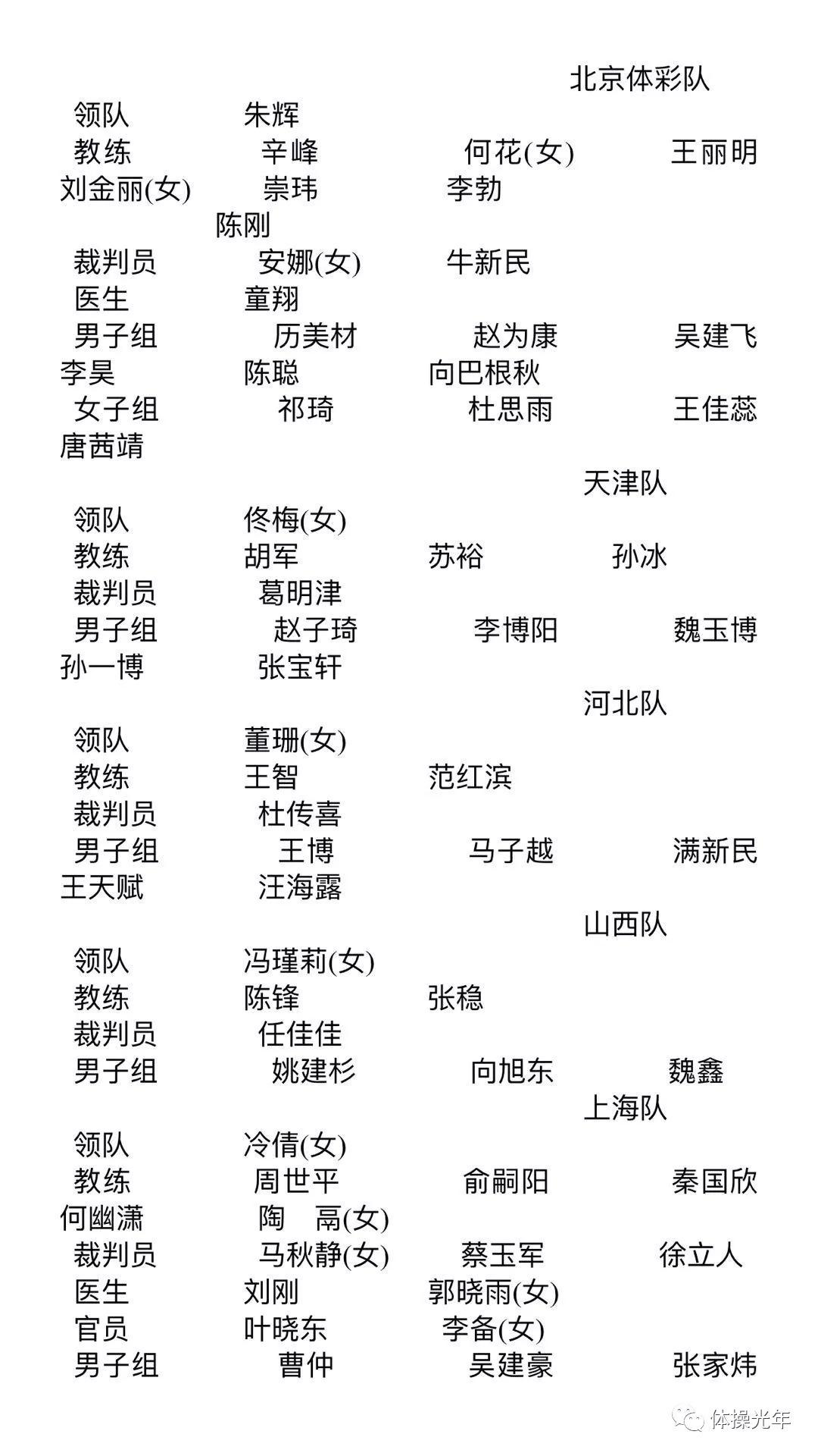 2018河南冠军赛前瞻