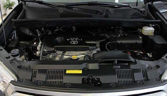 丰田汉兰达2.7油耗_丰田汉兰达汽车保养费用计算以及汉兰达汽车油耗量_全合成