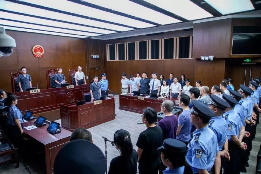 """大大集团马申科被判无期,曾经的""""艳照门""""男主角你还记得吗?"""