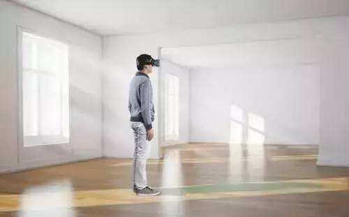 VR看房参差不齐 58集团临感颠覆产业的底气由何而来?