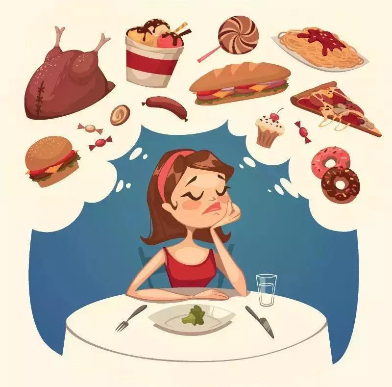 逼的妙用_当心节食减肥不成,反将脂肪\