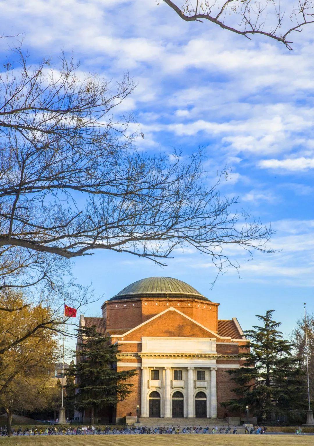 中国最美的六所大学 | 旅行