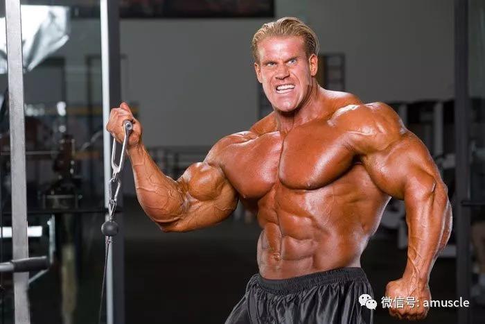 """不要在练手臂的时候,做一个只会弯举的""""杠铃怪"""""""