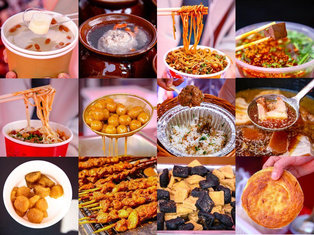 """""""美食上的中国""""首站嘉年华舌尖来响锅美食什么是图片"""