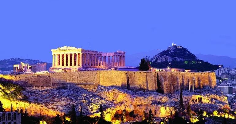 希腊为什么人均Gdp还那么赶_希腊人均GDP比中国还高(2)