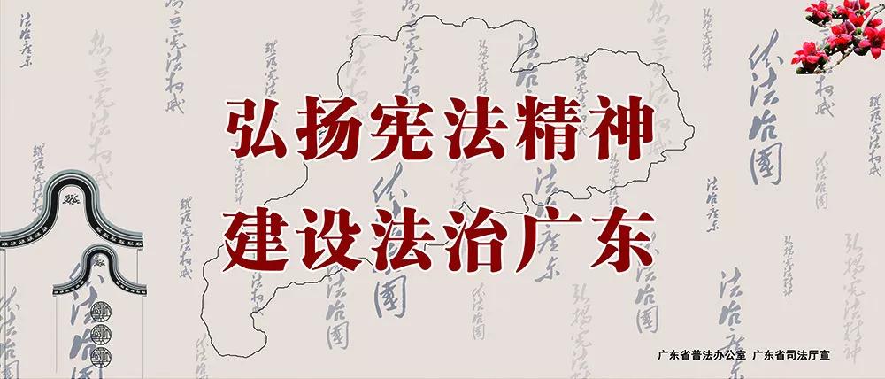 一组新出炉的宪法海报,先睹为快图片