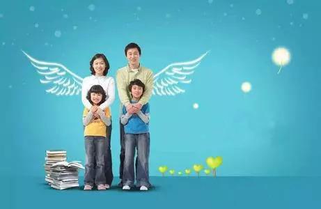 親子教育| 父母的修養決定了孩子的教養!
